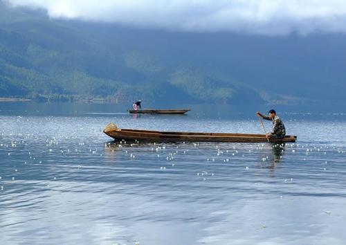 成都到泸沽湖自驾5日游