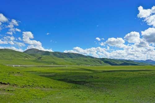川藏北线——遗落人间的天路10日经典自驾游