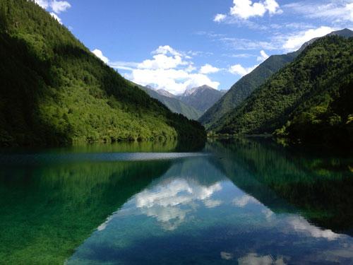川藏北线旅游