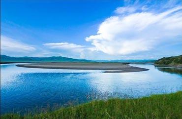 从滇藏线变道川藏线去拉萨10日游